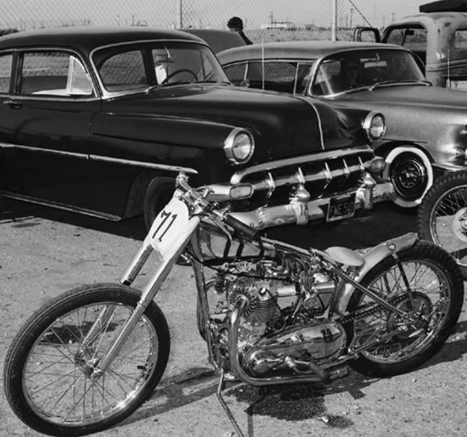 Bikker-Honda
