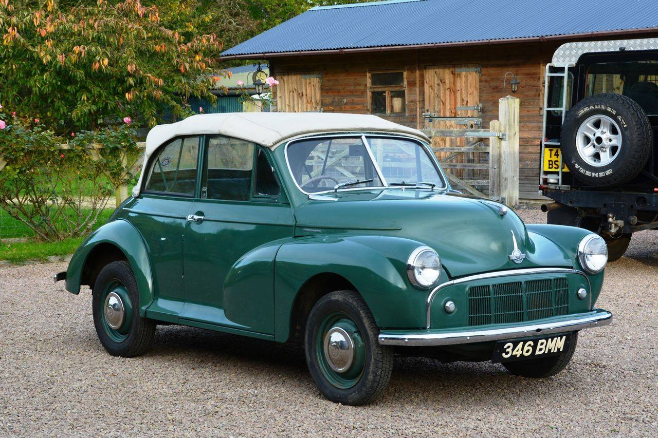 Morris-Minor-Series-1-Tourer--3