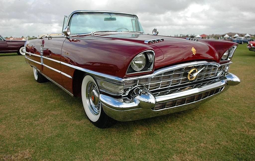 Packard-Caribbean--1956-Convertible-1