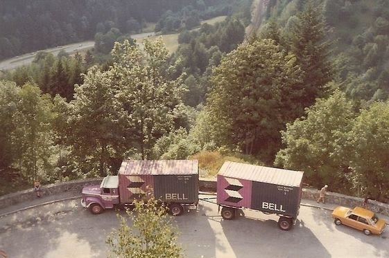 Scania-in-de-bergen