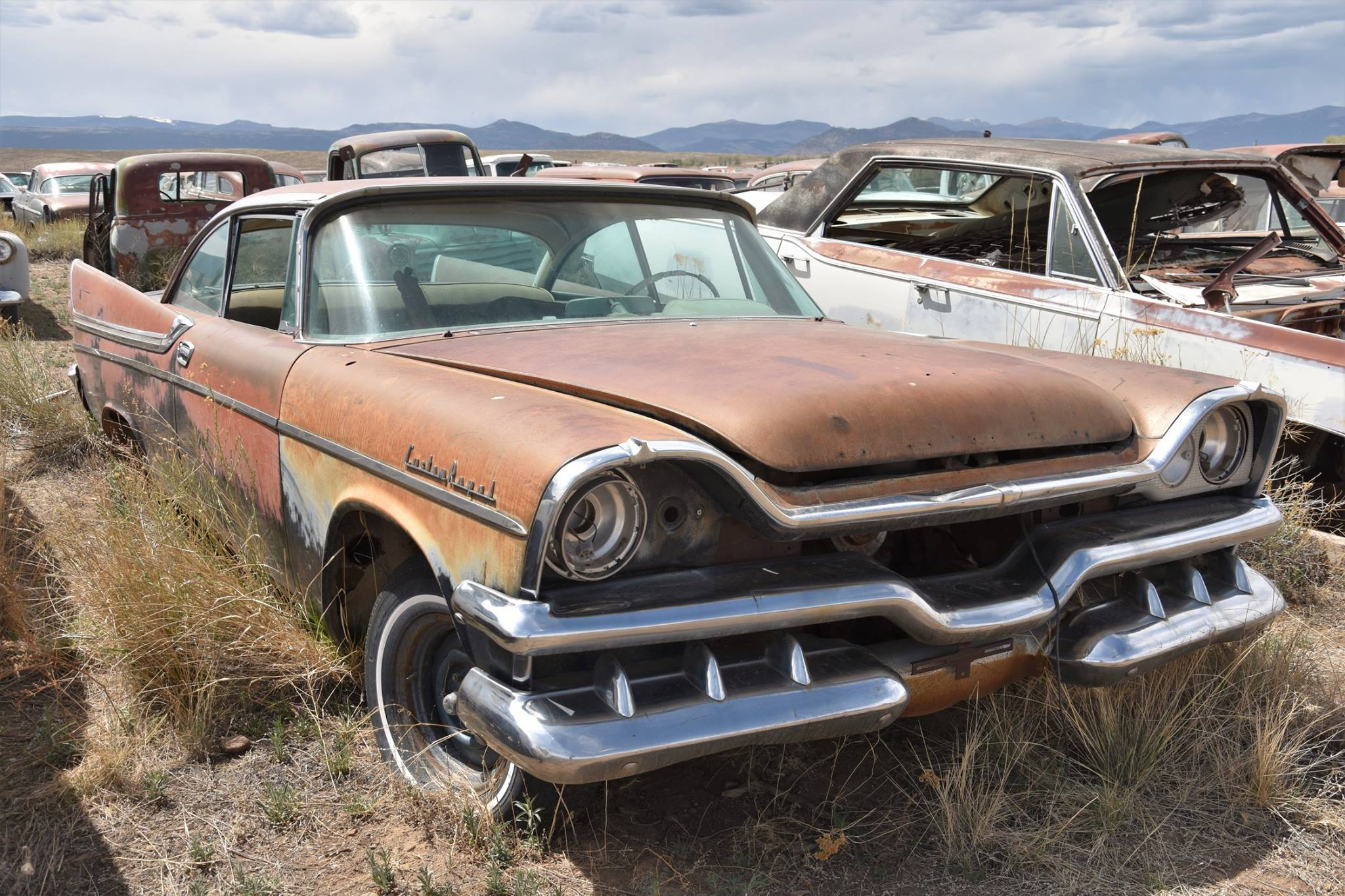 Dodge-Custom-Royal-at-1957