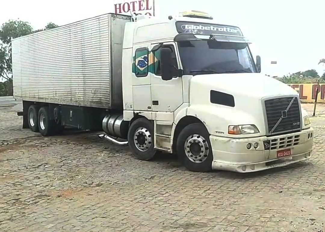 Volvo-FH-12-8X4