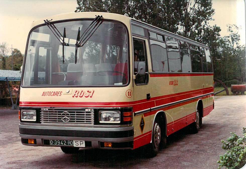 Mercedes-carrosserie-voor--tijdlang-voor-coach-rosi---1982