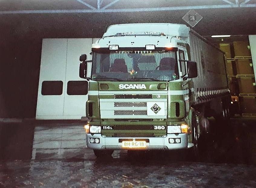 Scania--BH-RG-18