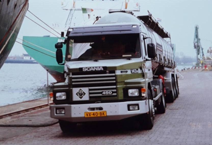 Scania-neus-VX-40-BK