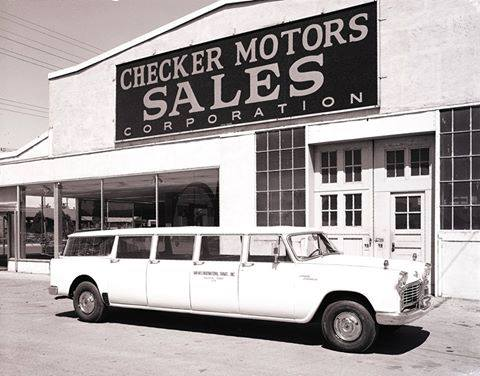 checker-motors
