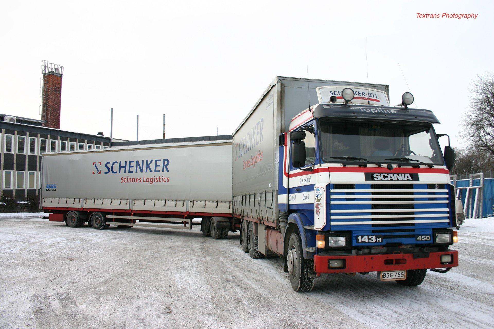 Scania-143H-6X4
