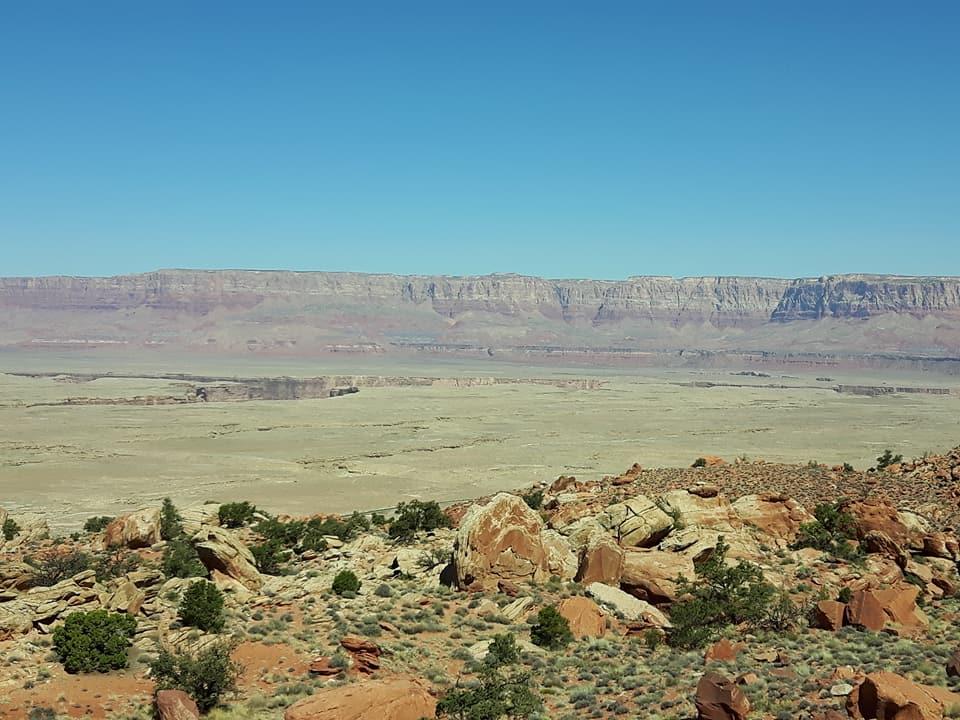 Het-mooiste-plek-waar-men-kan-rijden-met-de-truck-is-toch-wel-in-Arizona--op-de-us89-Patrick-Verkaar-in-Phoenix-USA-2