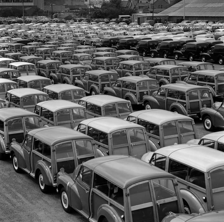 Moggy-Minors-at-Cowley-in-the-1960