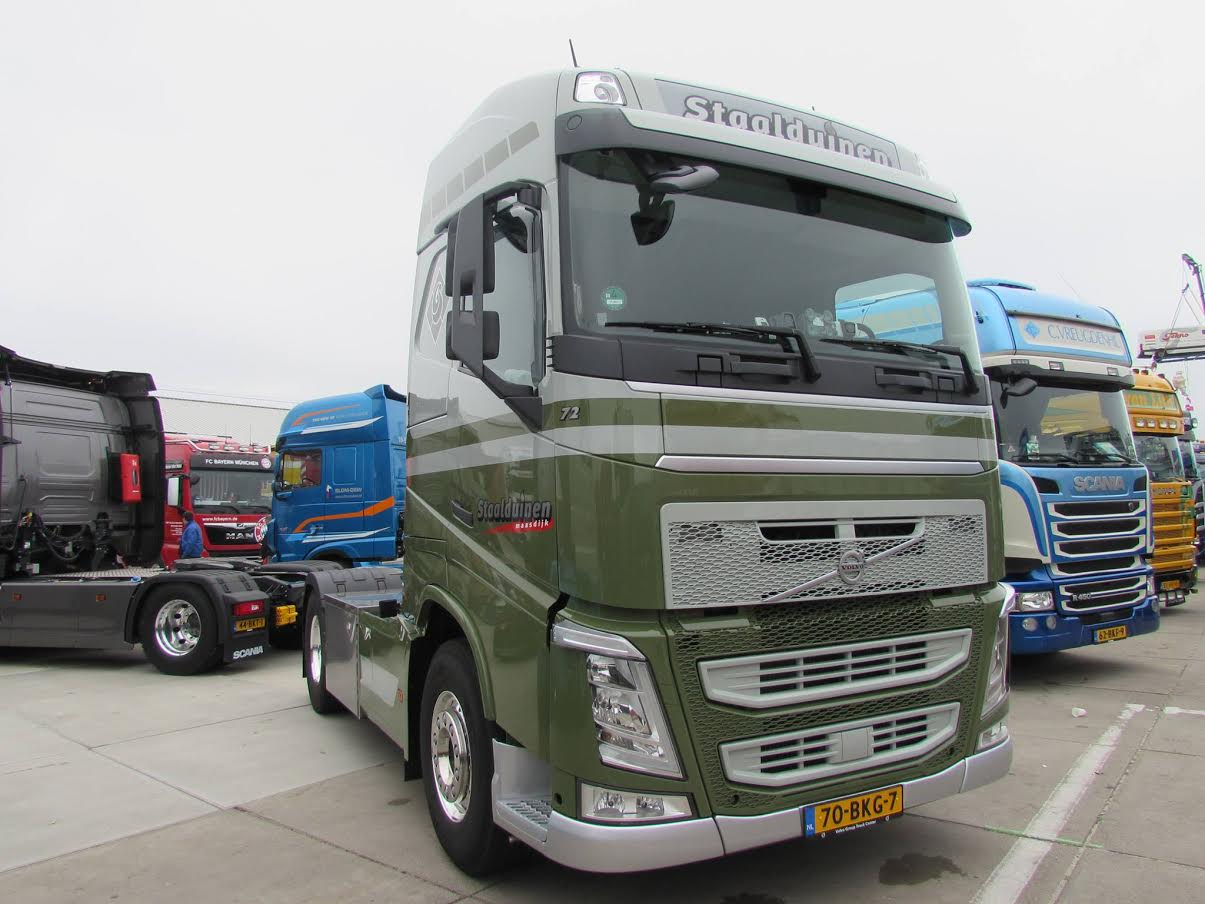 Volvo--bij-Tekno-Event