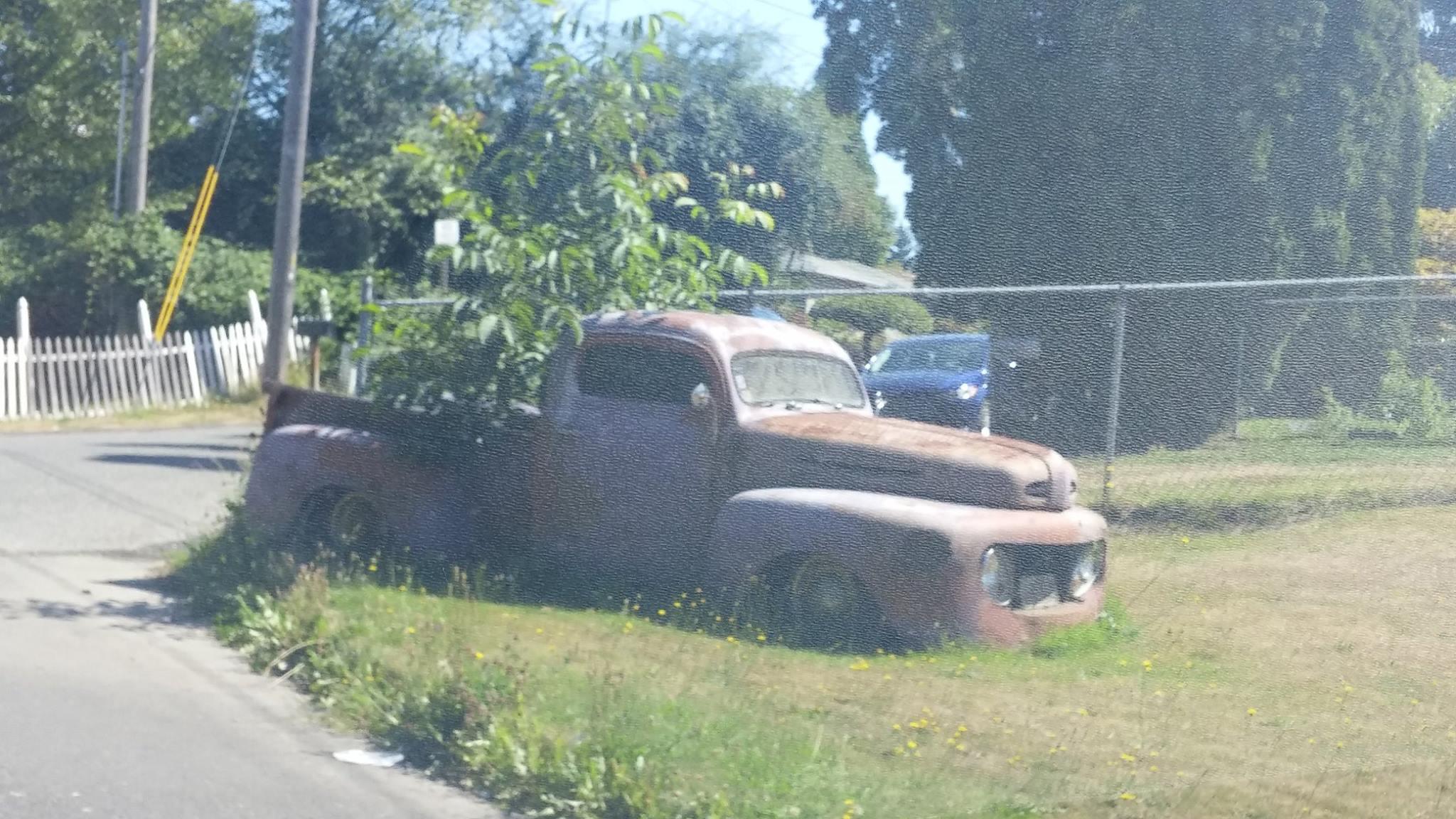 Ford-custom-Pickup