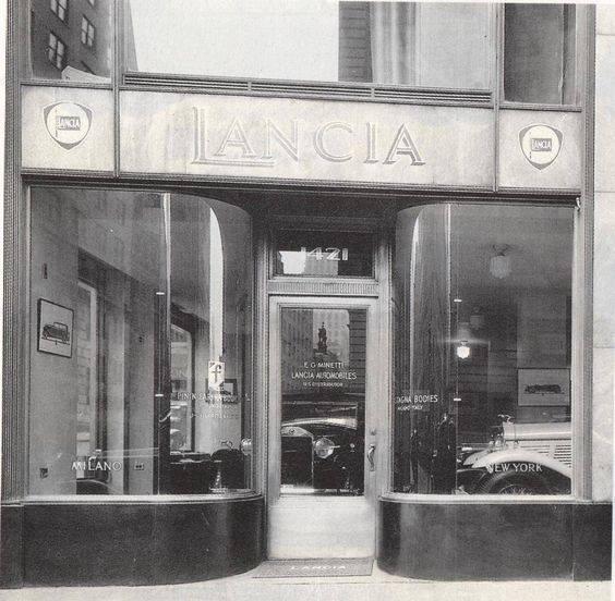 Lancia--New-York