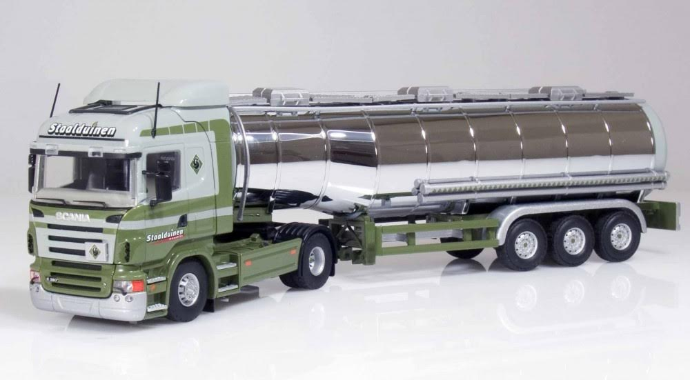 Tekno-Scania
