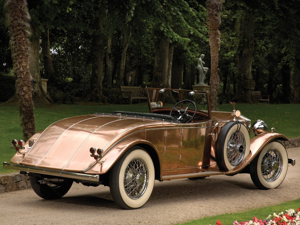 The-copper-bodied-1930-Rolls-Royce-Phantom-II-Open-Tourer-2