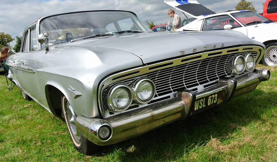 Dodge-1960