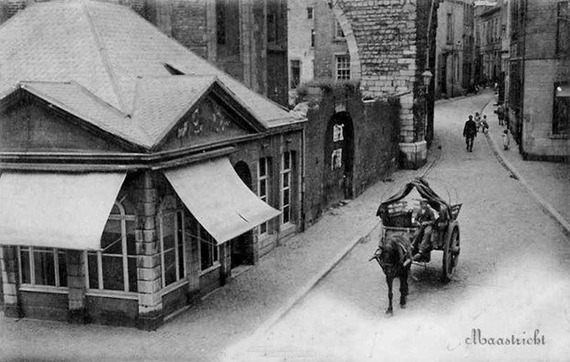 De-Stokstraat-in-Maastricht-1926