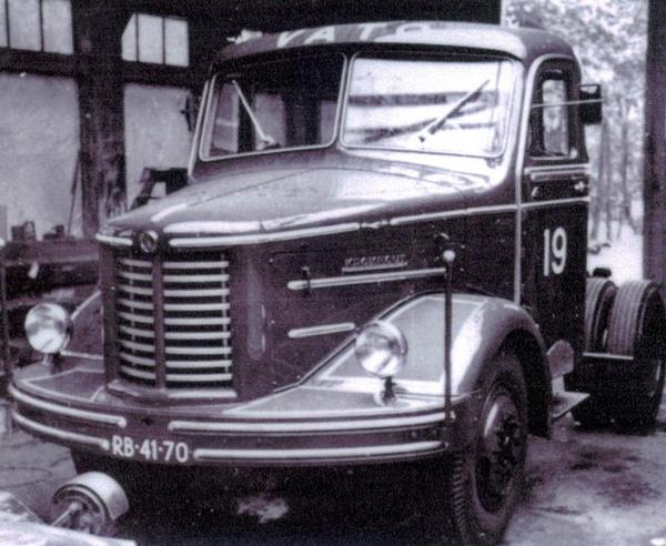19-Kromhout