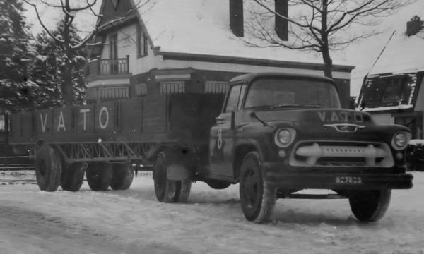 8-Chevrolet