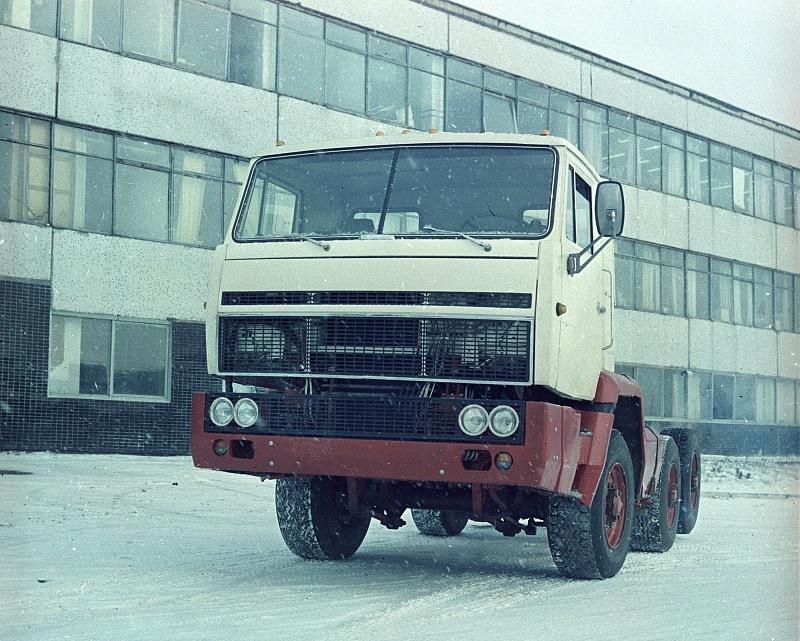 Kamaz-6410