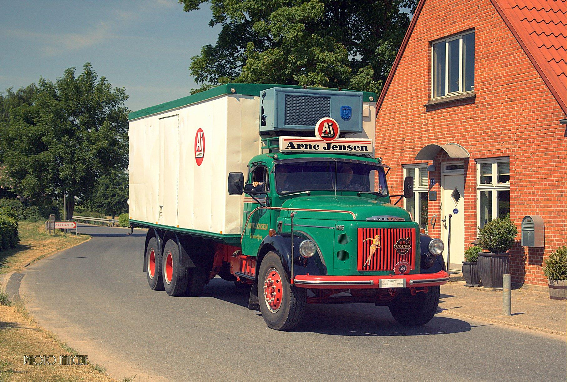 Volvo-N85