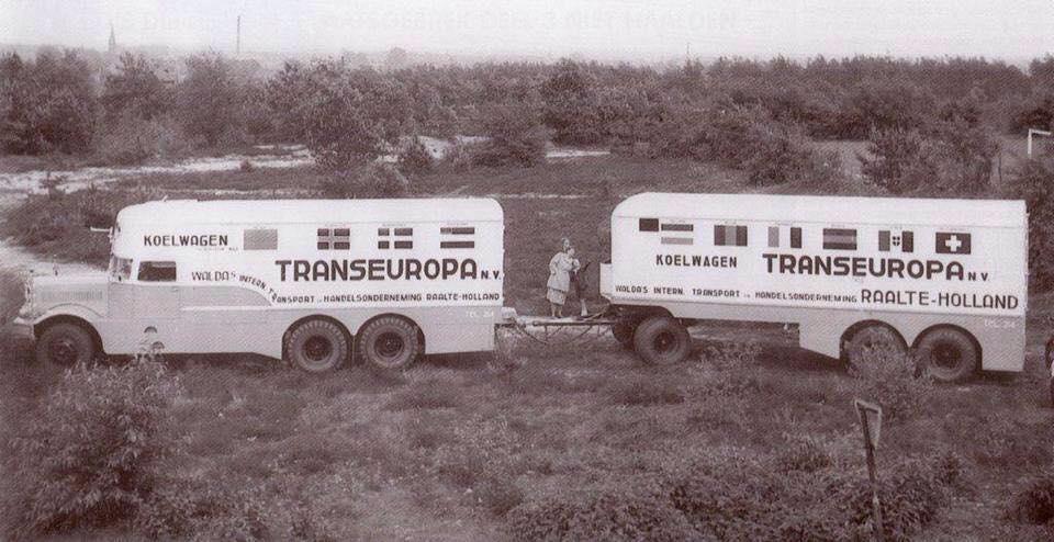 Walda-Transport-Raalte