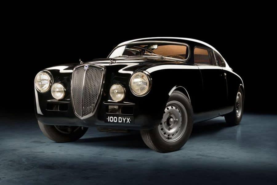 Lancia-Aurelia-B20GT-1957--1