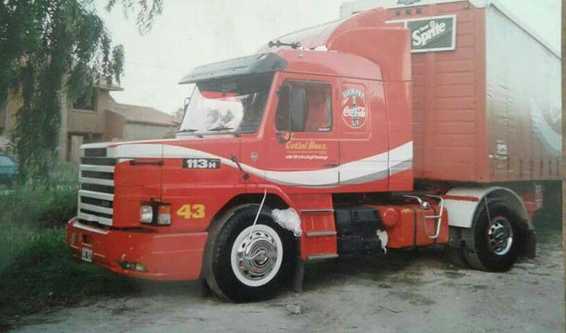 Scania-113H-1994