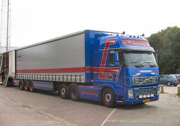 Volvo--6X2