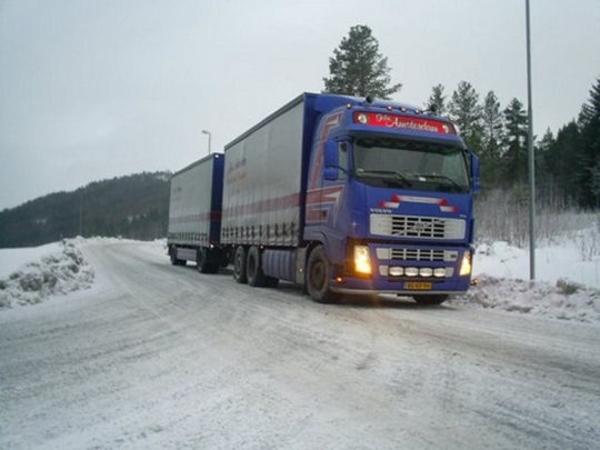 volvo-in-Zweden