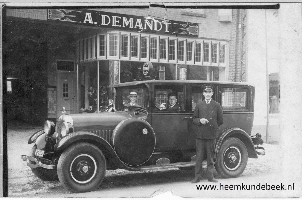 A.-Demandt