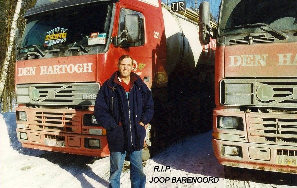 Jaap-Barenoord