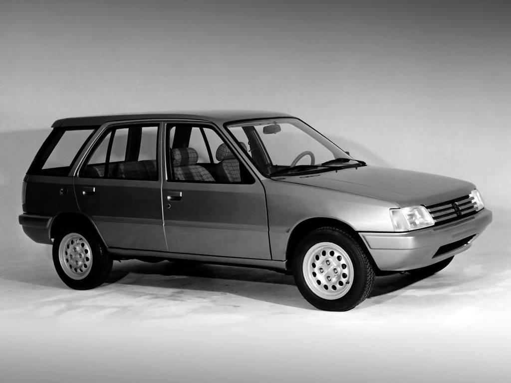 Peugeot-205-Verve--1984-1