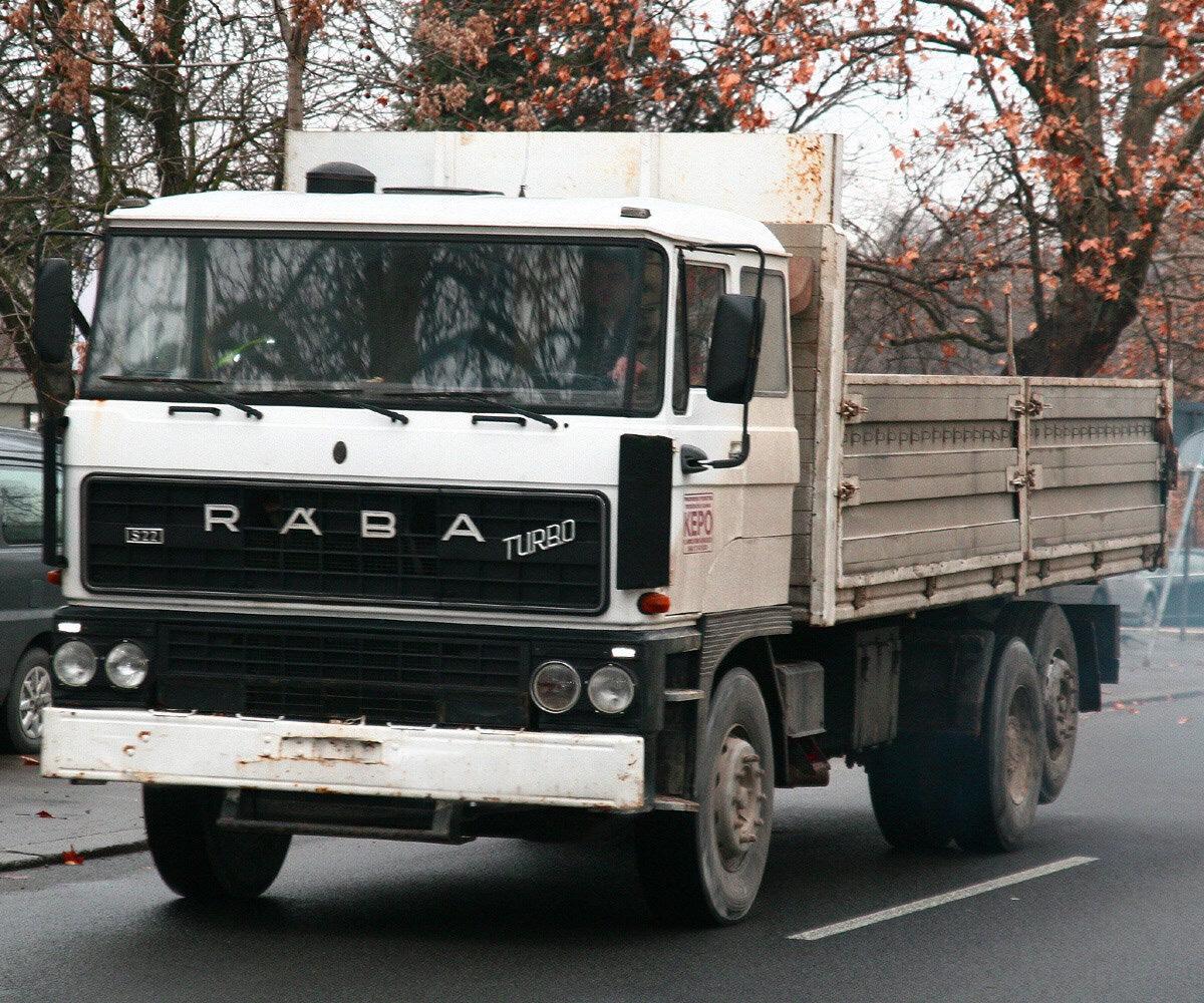 Raba-SS-turbo