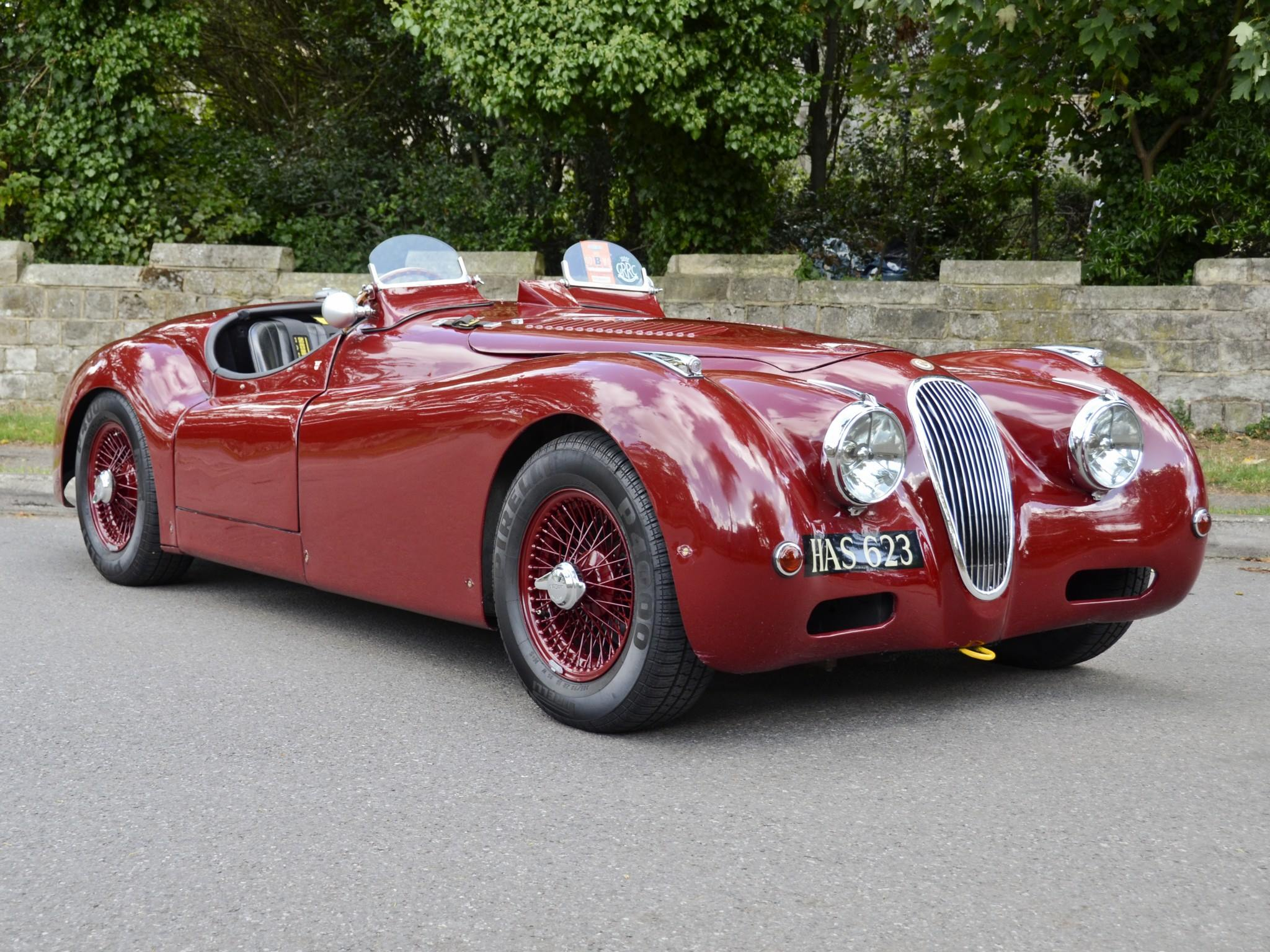 1950-Jaguar-XK120-Alloy--LT2-Roadster