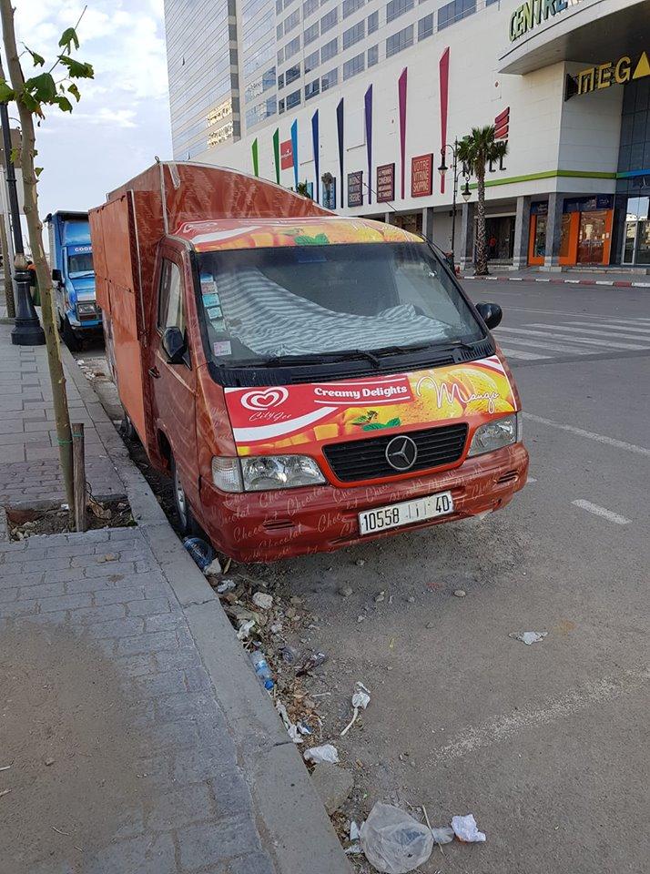 Mercedes---Marocco