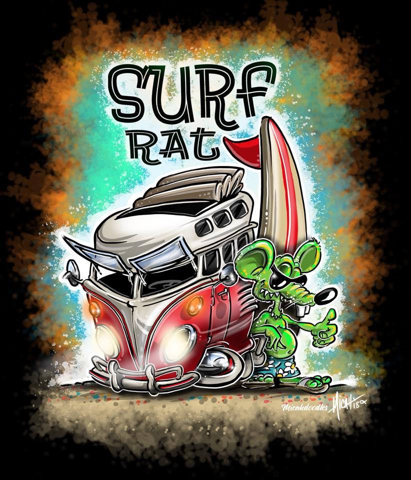 Surf-Rat
