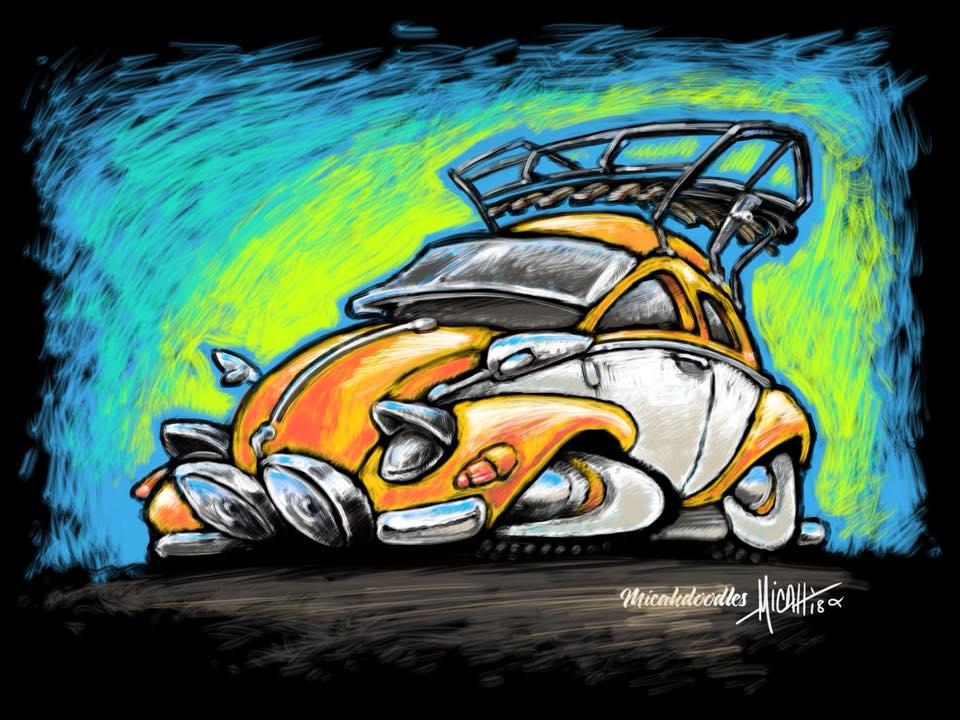 VW-art