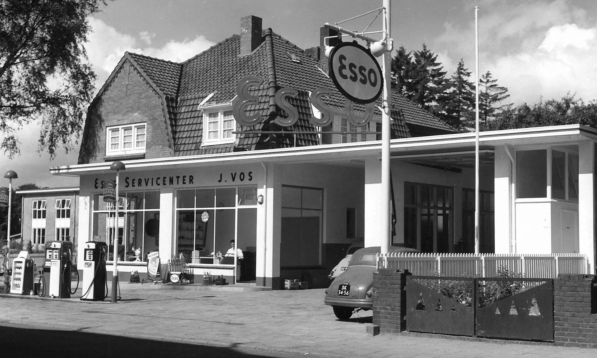 1956-De-Steeg--Rheden--Hoofdweg