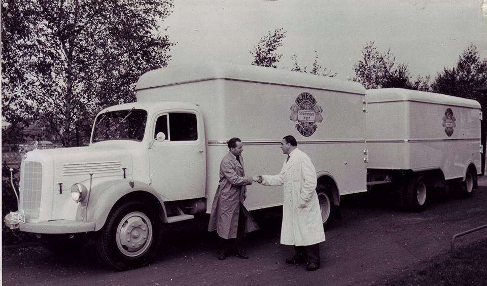 1956-Koln-Mercedes-Benz-L-312-Bernhard-Hess-Fleischgrosshande