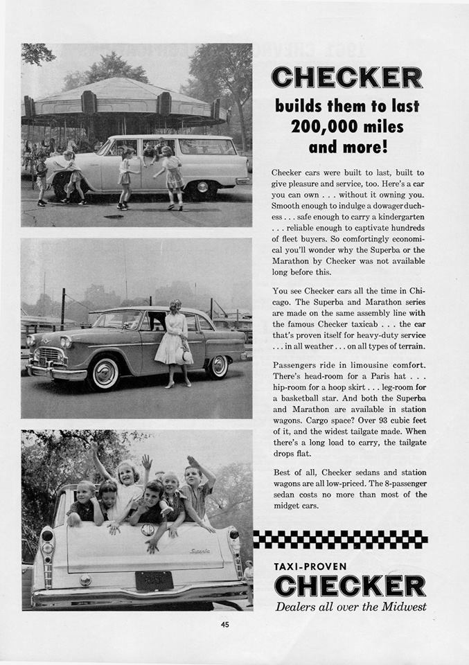 Checker-at-Chicago-Auto-Show-1960-3