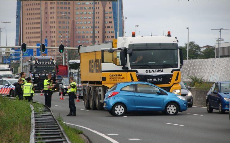 Ongeval-nabij-het-Julianaplein-in-Groningen-26-6-2018