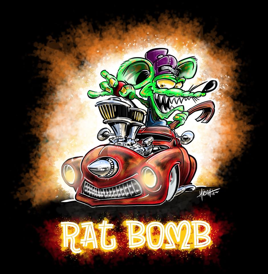 Tad-Bomb