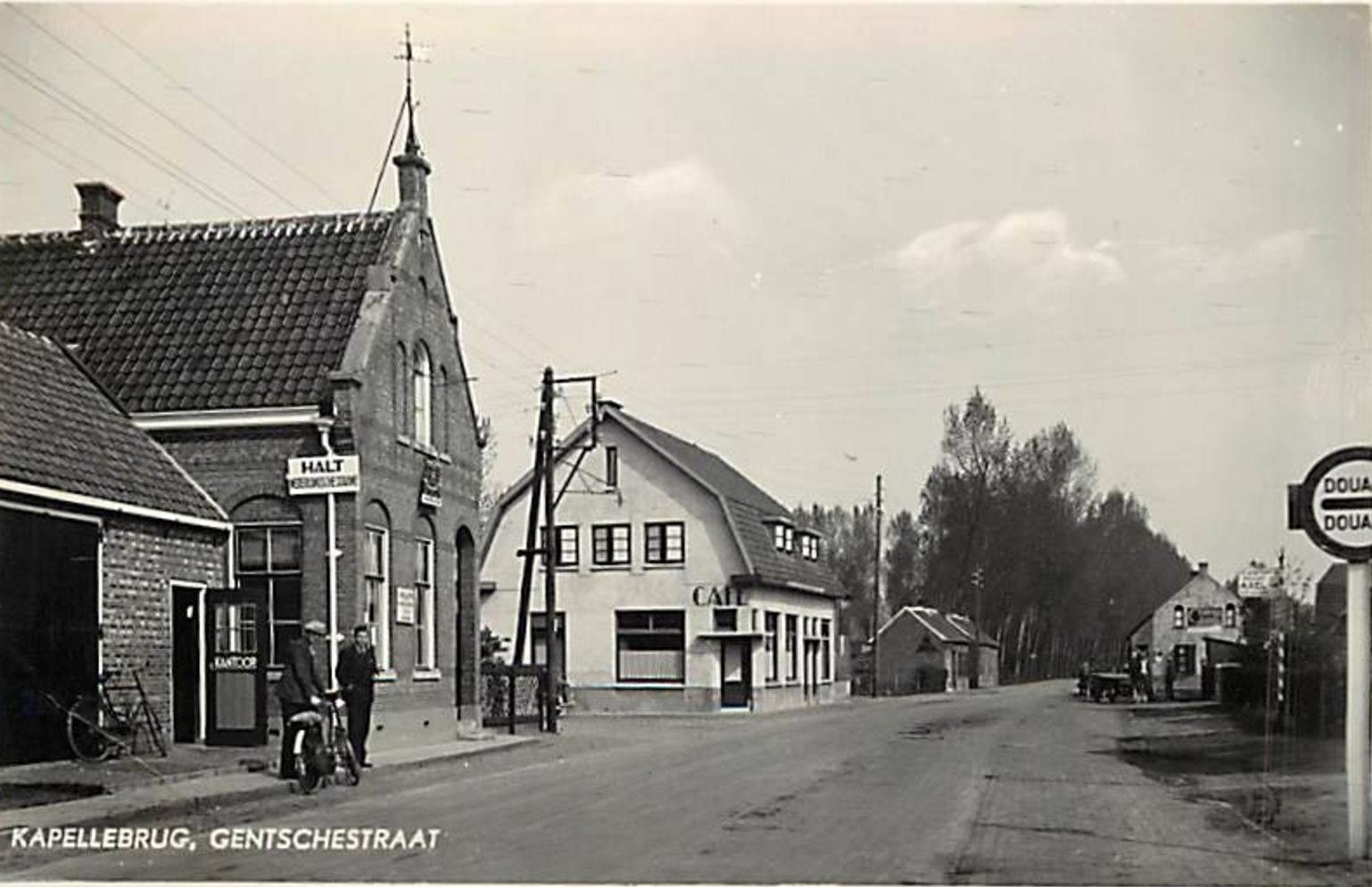 grens-Kapellebrug---Gentsestraat