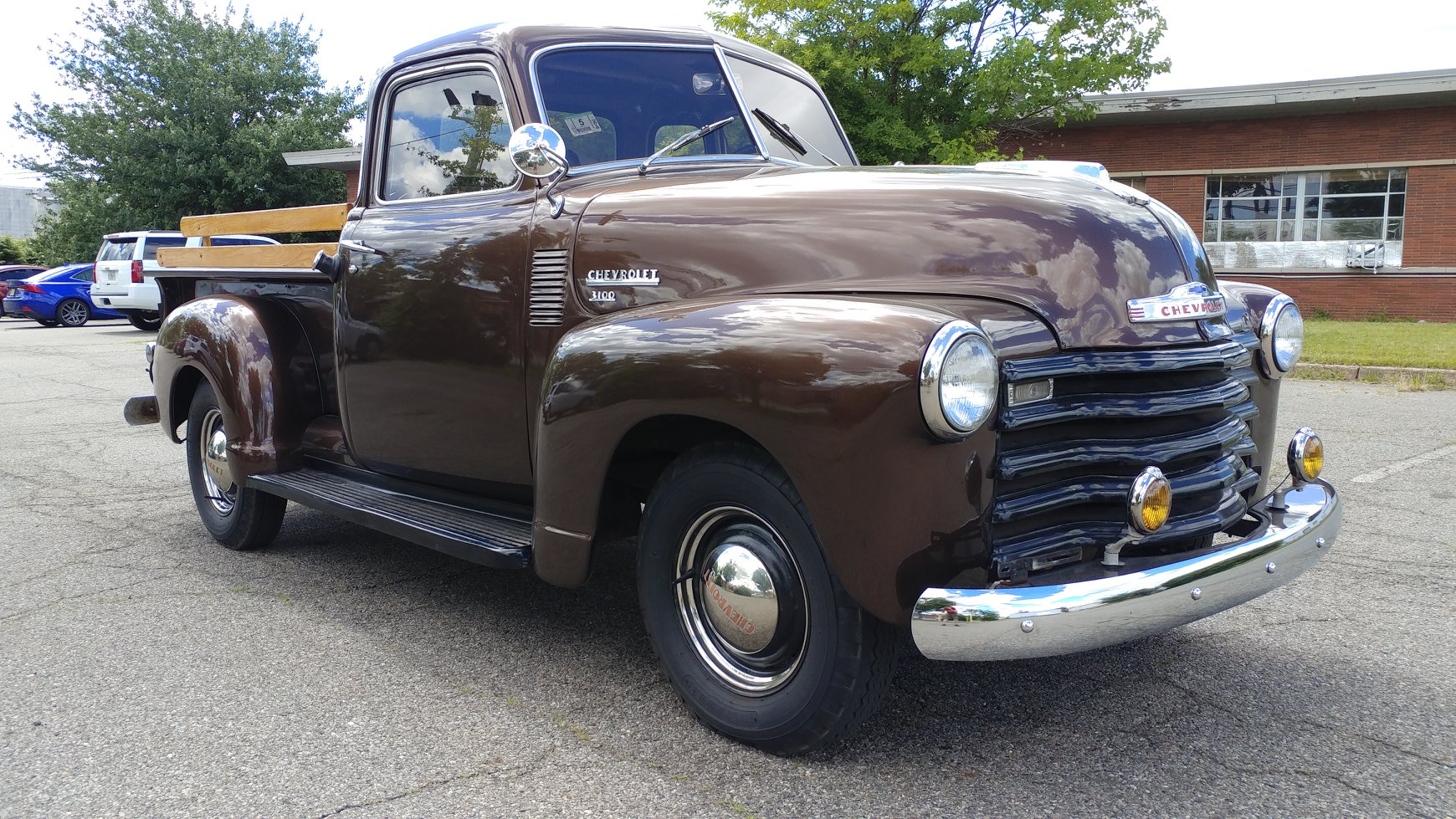 Chevy-1950-1