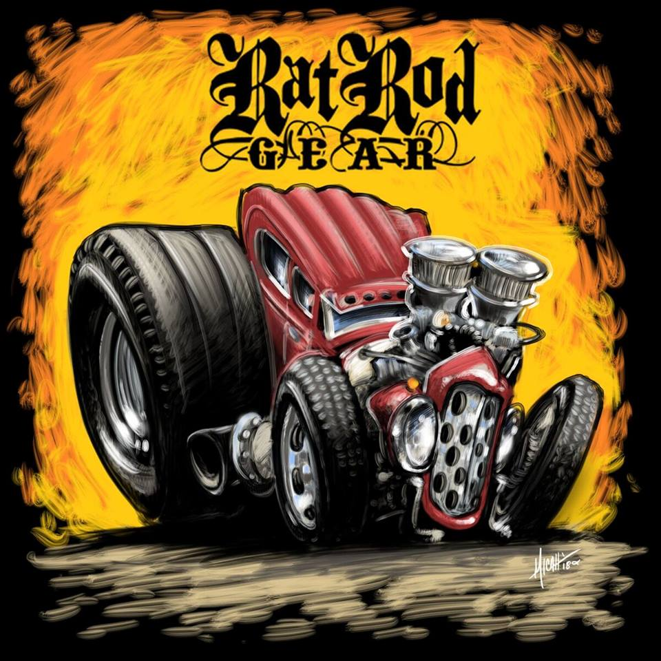 Rat-Rod