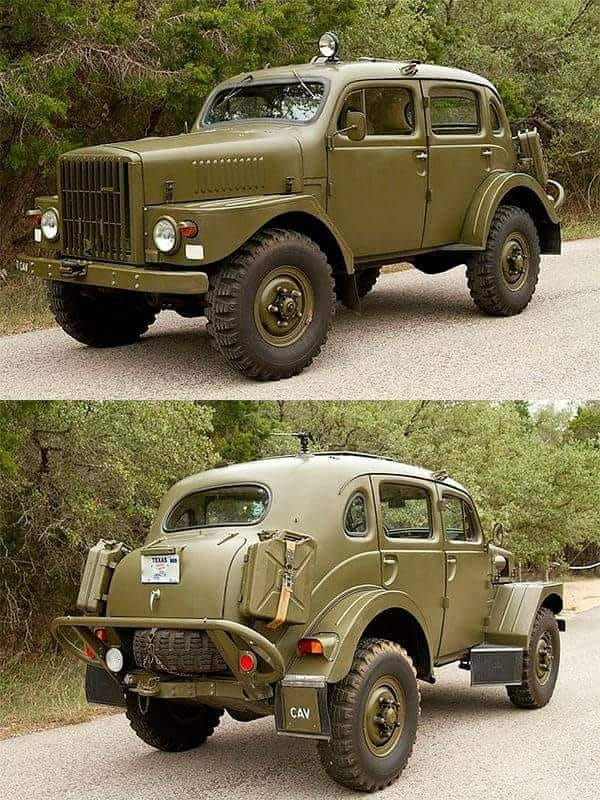 Volvo-TP-21-Sugga-Military-4WD-1956