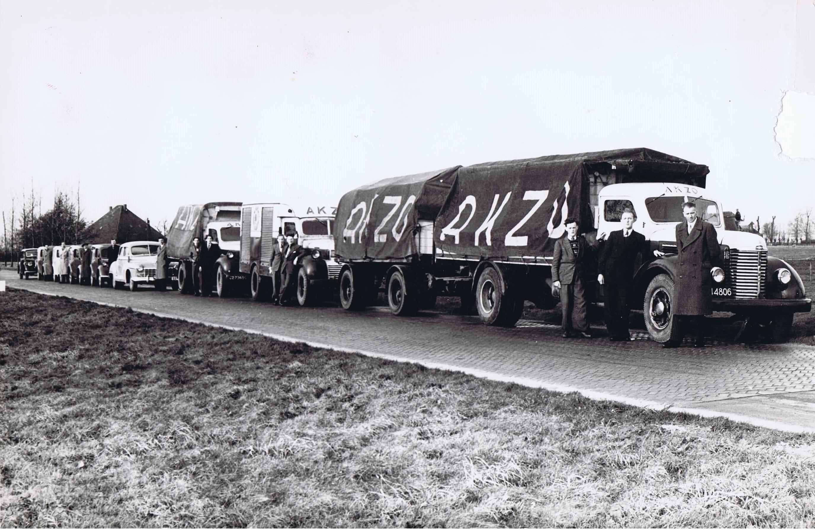 1953-wagenpark