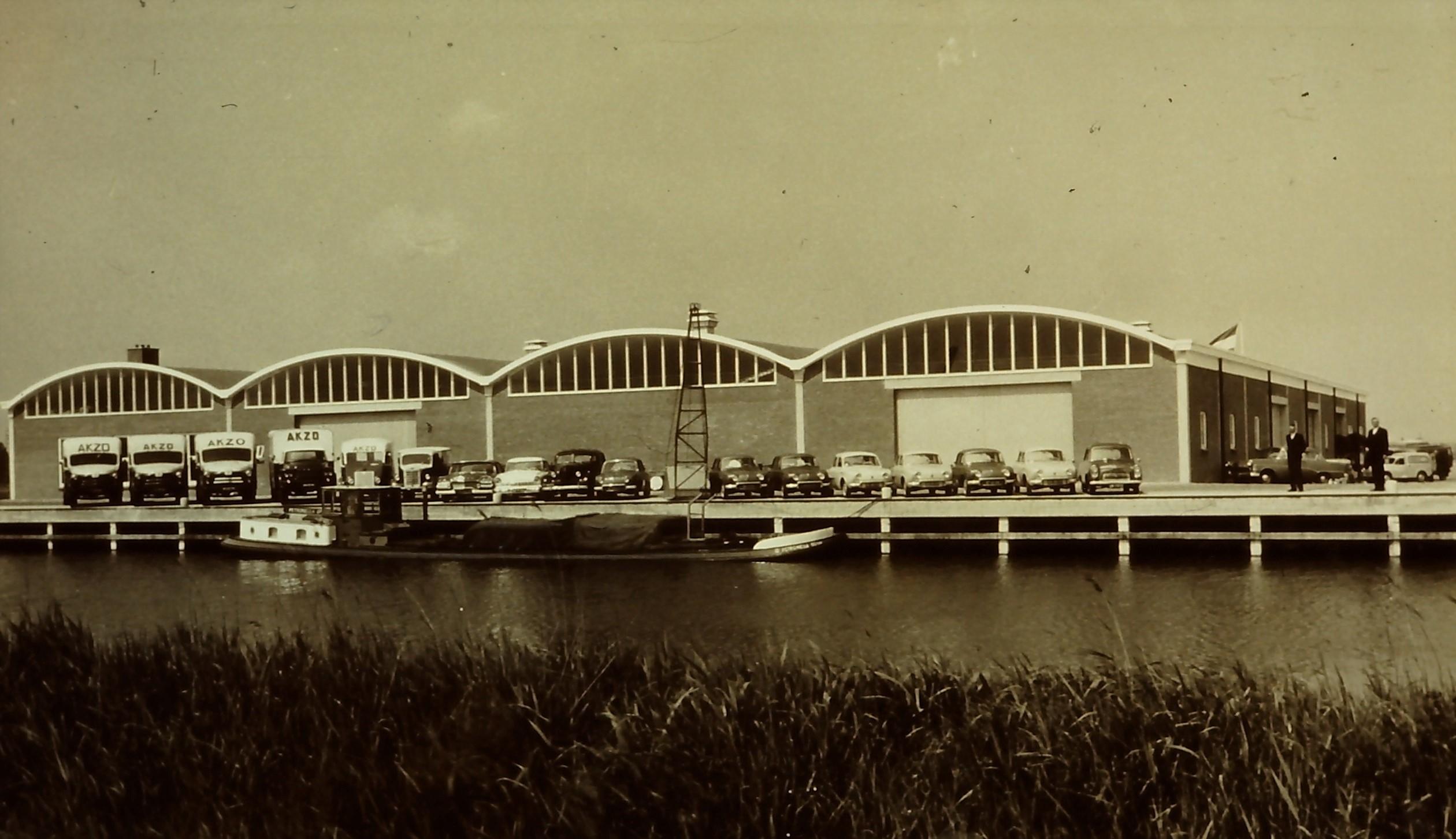 1961-Alkmaar