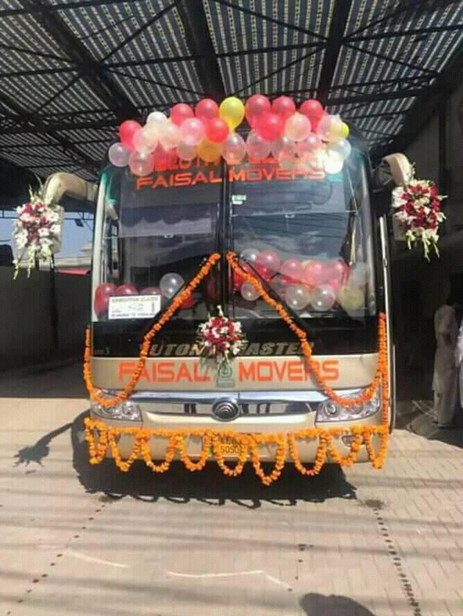 Faisal-Movers-india