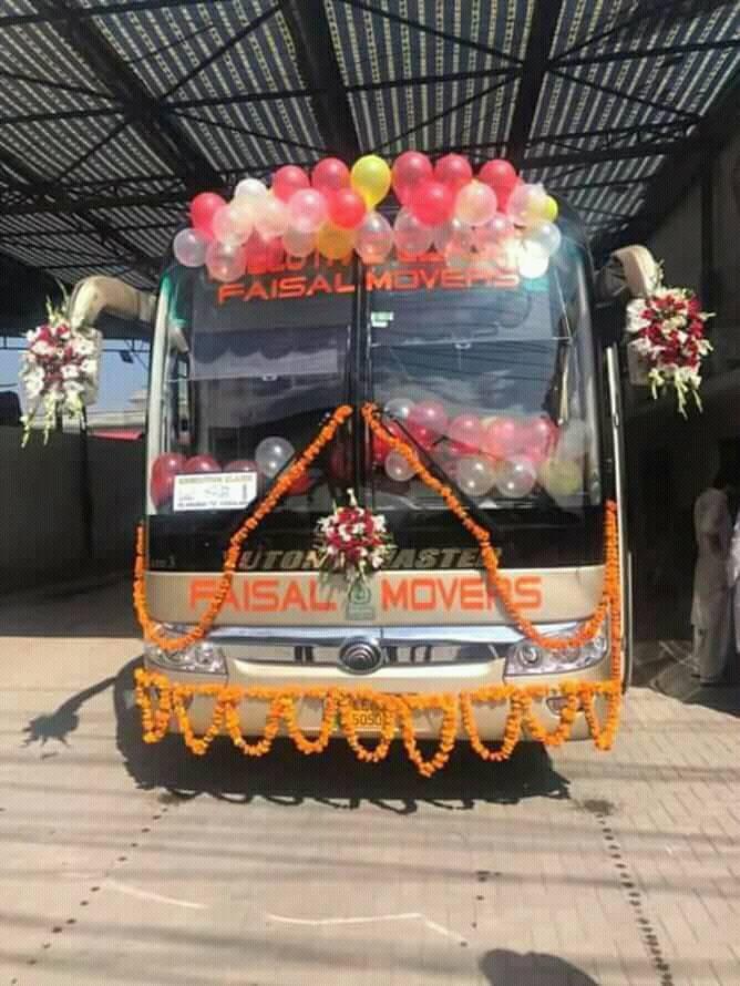 Faisal-Movers-india